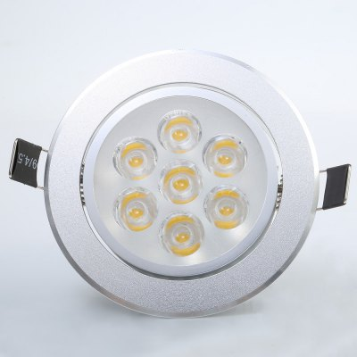 YouOkLight 7W 680LM 3000K Dimming LED Downlight