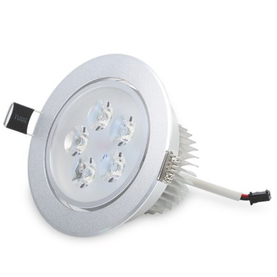 YouOkLight 5W 6000K 480LM Adjustable LED Ceiling Spotlight
