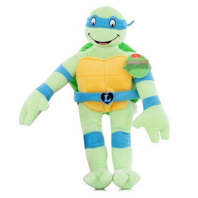 Turtle Characteristic Plush Toy - 21.6 inch