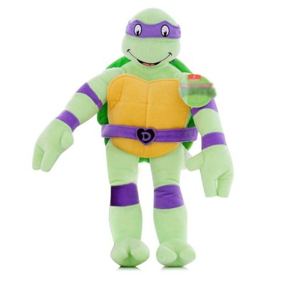 21.6 inch Turtle Design Cute Plush Toy Stuffed Doll Children Birthday Present