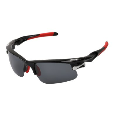 KASHILUO 9058 UV Resistant Cycling Glasses