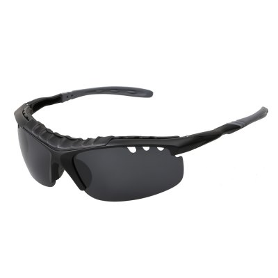 KASHILUO AT9186 UV Resistant Cycling Glasses