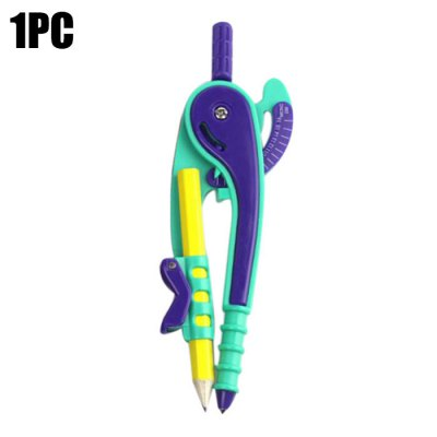 1PC MG ChenGuang ACS90838 Scale-Arm Pencil Plastic Dividers