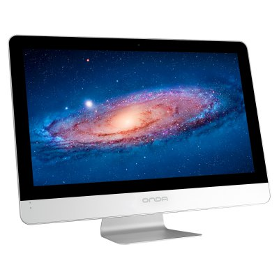 Onda B250 21.5 inch LED Display All In One PC