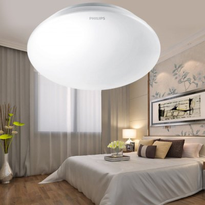 Philips 6W 480LM LED Ceiling Light Flush Mounted