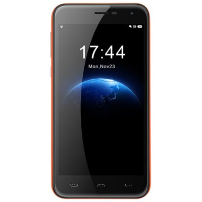 HOMTOM HT3 3G SmartphoneCell Phones<br>HOMTOM HT3 3G Smartphone<br><br>Brand: HOMTOM<br>Type: 3G Smartphone<br>OS: Android 5.1<br>Service Provide: Unlocked<br>Language: Indonesian, Malay, Catalan, Czech, Danish, German, Estonian, English, Spanish, Filipino, French, Croatian, Italian, Latvian, Lithuanian, Hungarian, Dutch, Norwegian, Polish, Portuguese, Romanian, Slov<br>SIM Card Slot: Dual SIM,Dual Standby<br>SIM Card Type: Micro SIM Card<br>Certifications: CE,MSDS,RoHs<br>CPU: MTK6580<br>Cores: 1.3GHz,Quad Core<br>GPU: Mali-400 MP<br>RAM: 1GB RAM<br>ROM: 8GB<br>External Memory: TF card up to 64GB (not included)<br>Wireless Connectivity: 3G,Bluetooth,GPS,GSM,WiFi<br>WIFI: 802.11b/g/n wireless internet<br>Network type: GSM+WCDMA<br>2G: GSM 850/900/1800/1900MHz<br>3G: WCDMA 850/1900/2100MHz<br>Screen type: Capacitive,IPS<br>Screen size: 5.0 inch<br>Screen resolution: 1280 x 720 (HD 720)<br>Camera type: Dual cameras (one front one back)<br>Back camera: with flash light and AF<br>Back-camera: 5.0MP ( SW 8.0MP )<br>Front camera: 2.0MP ( SW 5.0MP?<br>Video recording: Yes<br>Touch Focus: Yes<br>Auto Focus: Yes<br>Flashlight: Yes<br>Camera Functions: Face Beauty,Face Detection,HDR,Panorama Shot,Smile Capture<br>Picture format: BMP,GIF,JPEG,PNG<br>Music format: AAC,MP3,OGG,WAV<br>Video format: 3GP,AVI,MP4<br>MS Office format: Excel,PPT,Word<br>E-book format: PDF,TXT<br>Live wallpaper support: Yes<br>Games: Android APK<br>I/O Interface: 2 x Micro SIM Card Slot,3.5mm Audio Out Port,Micro USB Slot,TF/Micro SD Card Slot<br>Sensor: Ambient Light Sensor,Gravity Sensor,Proximity Sensor<br>Google Play Store: Yes<br>FM radio: Yes<br>Sound Recorder: Yes<br>Additional Features: 3G,Alarm,Bluetooth,Browser,Calculator,Calendar,E-book,FM,GPS,MP3,MP4,People,Sound Recorder,Wi-Fi<br>Battery Capacity (mAh): 1 x 3000mAh<br>Battery Type: Lithium-ion Polymer Battery<br>Cell Phone: 1<br>Battery: 1<br>Power Adapter: 1<br>USB Cable: 1<br>English Manual : 1<br>Product size: 14.53 x 7.30 x 0.75 cm / 5