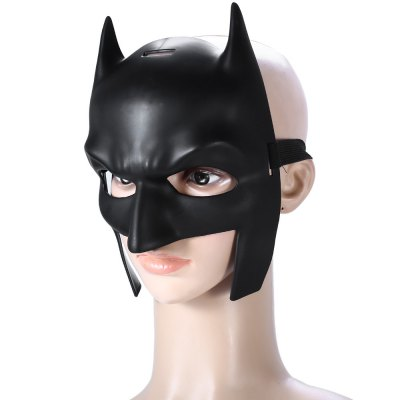 Plastic Face Cosplay Mask Anime Costume Toy for Costume Ball
