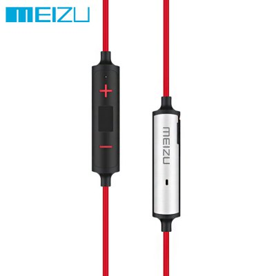 Original Meizu EP-51 HiFi Music Sport In-ear Bluetooth EarphonesSports &amp; Fitness Headphones<br>Original Meizu EP-51 HiFi Music Sport In-ear Bluetooth Earphones<br><br>Application: Mobile phone, Sport<br>Battery Capacity(mAh): 60mAh<br>Bluetooth chip: CSR8645<br>Bluetooth distance: W/O obstacles 10m<br>Bluetooth mode: Hands free<br>Bluetooth protocol: A2DP,AVRCP,HFP<br>Bluetooth Version: V4.0<br>Brand: MEIZU<br>Cable Length (m): 0.55m<br>Charging Time.: 2h<br>Color: Assorted Colors,White<br>Compatible with: Mobile phone<br>Connecting interface: Micro USB<br>Connectivity: Wireless<br>Driver unit: 8.6mm<br>Frequency response: 20-20000Hz<br>Function: Song Switching, Voice control, Microphone, Bluetooth, Answering Phone, Waterproof<br>Impedance: 16ohms<br>Input Power: 10mW<br>Micphone Sensitivity: -42dB<br>Model: EP51<br>Music Time: 6h<br>Package Contents: 1 x Meizu EP51 Sport Earbuds, 6 x Earbud Tips, 1 x USB Charge Cable, 1 x Storage Box, 1 x English / Chinese User Manual<br>Package size (L x W x H): 5.00 x 10.00 x 15.00 cm / 1.97 x 3.94 x 5.91 inches<br>Package weight: 0.2800 kg<br>Product weight: 0.0150 kg<br>Sensitivity: 88dB<br>Standby time: 400h<br>Talk time: 6h<br>Type: In-Ear<br>Wearing type: In-Ear