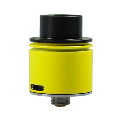 Hotcig Chameleon Color Changeable RDA