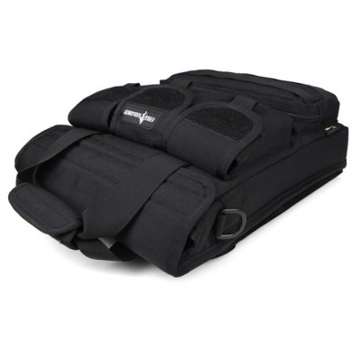 FREE SOLDIER 15L Tactical Laptop Sling Bag for Outdoor