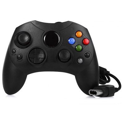 Wired Joypad for XBOX