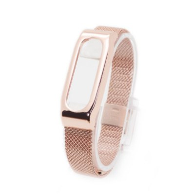 Exquisite Environmental Stainless Steel Plating Watchband