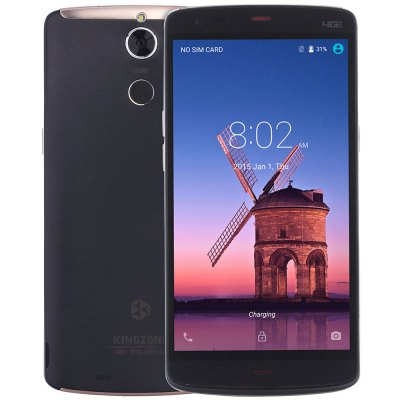 Kingzone Z1 Plus Android 5.1 5.5 inch 4G Phablet