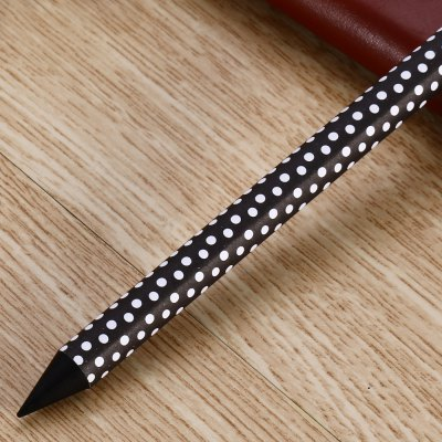 BD06 6PCS 2 in 1 Polka Dot Design Pencil Capacitive Screen StylusPainting Supplies<br>BD06 6PCS 2 in 1 Polka Dot Design Pencil Capacitive Screen Stylus<br><br>Product weight: 0.070 kg<br>Package weight: 0.090 kg<br>Product size (L x W x H): 16.00 x 0.50 x 0.50 cm / 6.3 x 0.2 x 0.2 inches<br>Package size (L x W x H): 18.00 x 3.50 x 2.00 cm / 7.09 x 1.38 x 0.79 inches<br>Package Contents: 6 x Touch Pen