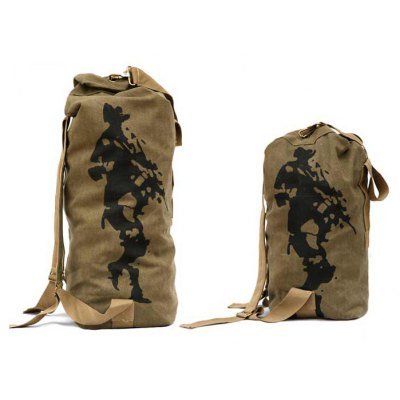 FREE SOLDIER Backpack