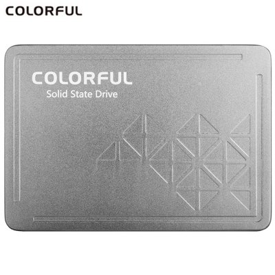 Original Colorful SS500P 480GB Solid State Drive