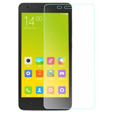 0.26mm 9H Tempered Glass Screen Protector for Redmi 2
