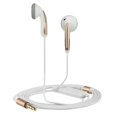Kilinee K16 Music In-ear Earphones with Mic Song Switch Volume Control