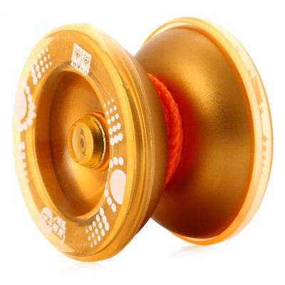 DECAKER Alloy Yoyo Ball