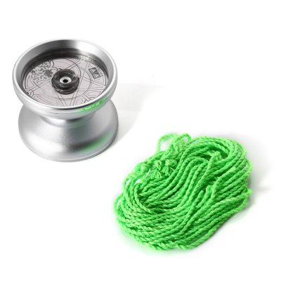 5Pcs DECAKER Original Durable String YO-YO Ball Rope