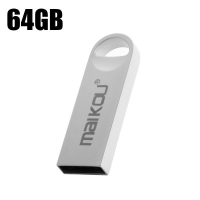 Maikou MK-202 Mini 64GB USB 2.0 Flash Drive