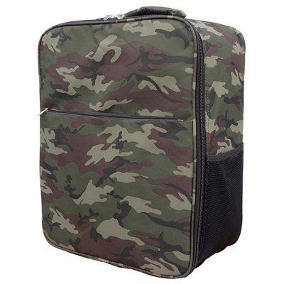 ST DJI Phantom 4 Durable Camouflage Backpack