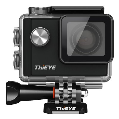 ThiEYE i60 4K WiFi 4MP 152 Degree Wide Angle Action Camera