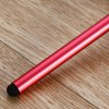 BY03 2 in 1 Capacitive Screen Stylus Resistance Touch Pen Dual Purpose deal