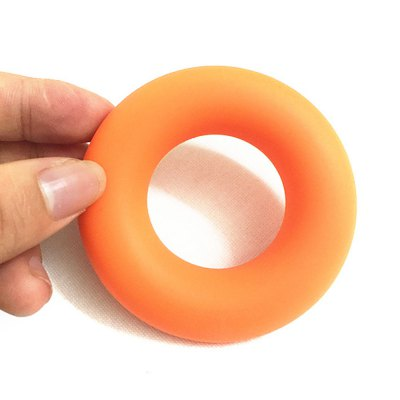 Silicone Finger-hand-forearm Strength Grip Pro Trainer