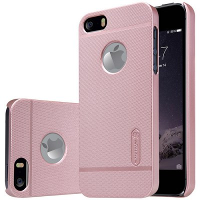 Nillkin Frosted Matte Style Protective Back Case for iPhone 5 / 5S / SE