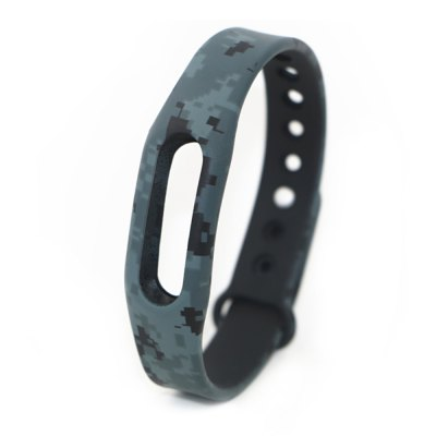 Environmental Watchband
