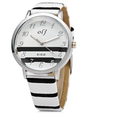 OLJ B1838 Lady Quartz Watch