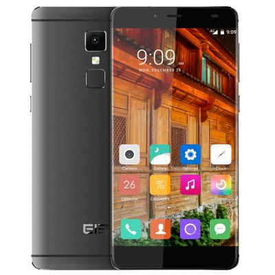 Elephone S3 Android 6.0 5.2 inch 4G Smartphone