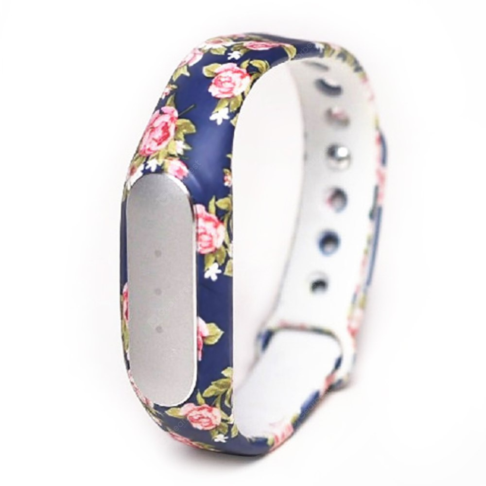 Environmental Watchband for XIAOMI Miband 1 / 1S