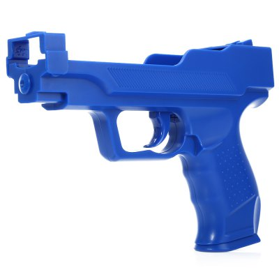 Pistol Light Gun for Wii Shooting Games