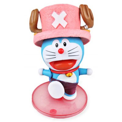Cat Character Model - 3.9 inch