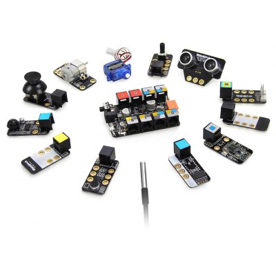 Makeblock Inventor Electronic Kit Electronical Component