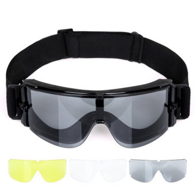 FREE SOLDIER X88 Tactical Glasses