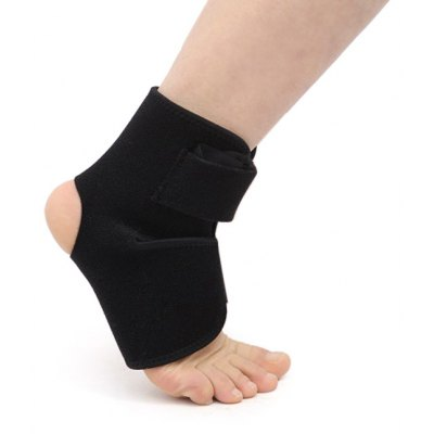 Protective Super Thin Ankle Guard Support