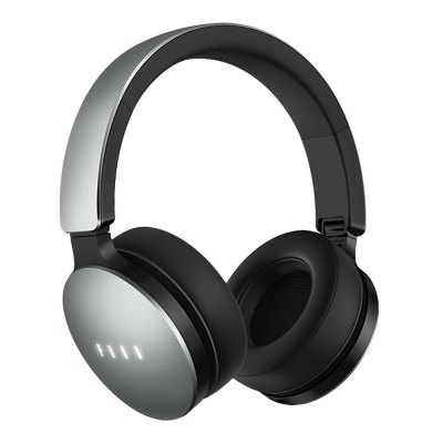 FIIL Music Headphones Active Noise Canceling with Mic Foldable Design