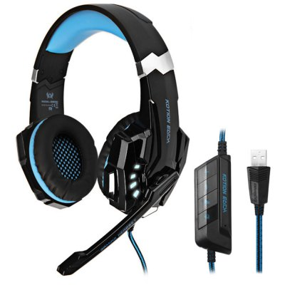KOTION EACH G9000 7.1 Surround Sound Gaming Headset
