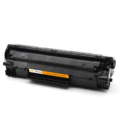 ZYYH CC388A Refillable Printer Ink Cartridge