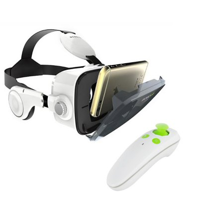Xiaozhai BOBOVR Z4 3D Virtual Reality VR Glasses with Remote Controller