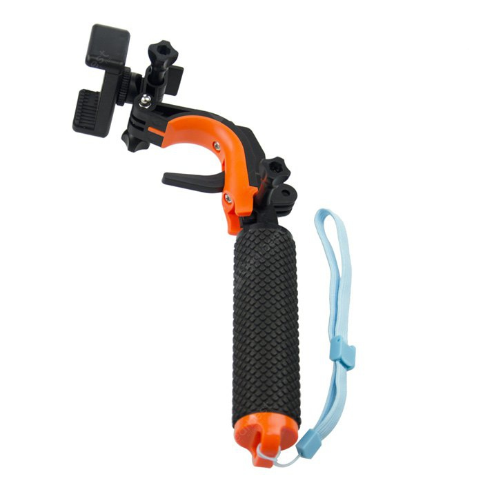 Floaty Grip Bobber Diving Selfie Stick for GoPro Xiaomi Yi Action Camera