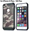 Protective Back Case for iPhone 6 Plus / 6S Plus