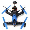 Walkera F210 - 3D 5.8GHz FPV 700TVL Camera 7CH 2.4GHz Racing Drone F3 Upgraded OSD Flight Controller deal