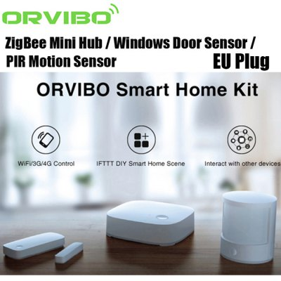 ORVIBO Smart Home Suit