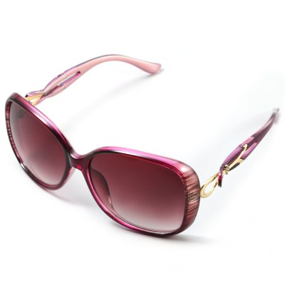 HongChang 2511 - 6 Sunglasses