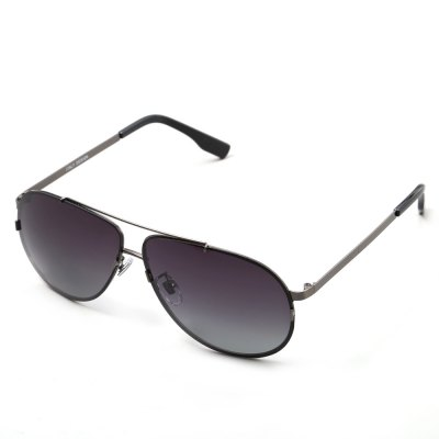 YiKang Y9300 Male Ombre Color Polarized Sunglasses