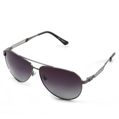 YiKang Y9345 Male Ombre Color Polarized Sunglasses